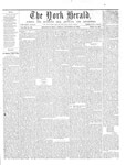 York Herald18 Oct 1861