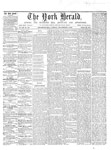 York Herald8 Nov 1861