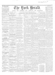 York Herald22 Nov 1861