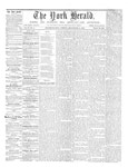 York Herald6 Dec 1861