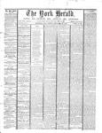 York Herald, 27 Dec 1861