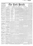 York Herald31 Jan 1862