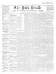 York Herald, 21 Mar 1862