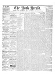 York Herald4 Apr 1862