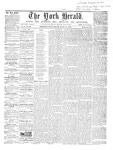 York Herald11 Apr 1862