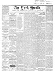 York Herald, 25 Apr 1862