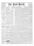 York Herald7 Nov 1862