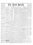York Herald, 2 Jan 1863