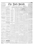 York Herald, 23 Jan 1863