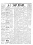 York Herald, 6 Mar 1863