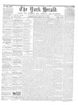 York Herald, 15 May 1863