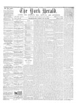York Herald, 22 May 1863