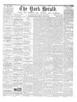 York Herald, 31 Jul 1863
