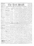 York Herald, 19 Jan 1866