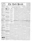 York Herald, 25 May 1866