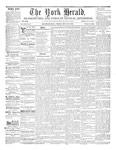 York Herald, 13 Jul 1866