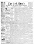 York Herald, 12 Oct 1866