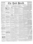York Herald, 16 Nov 1866