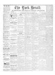 York Herald, 14 Dec 1866