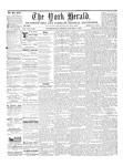 York Herald, 11 Jan 1867