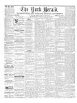 York Herald, 25 Jan 1867