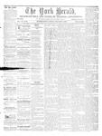 York Herald, 1 Feb 1867