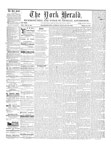 York Herald, 22 Feb 1867