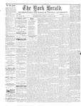 York Herald, 8 Mar 1867
