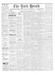 York Herald, 12 Apr 1867