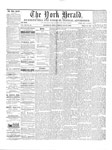 York Herald, 3 May 1867