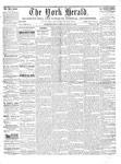 York Herald, 12 Jul 1867