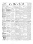 York Herald, 23 Aug 1867