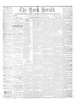 York Herald, 11 Oct 1867