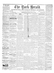 York Herald, 18 Oct 1867