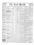 York Herald, 1 Nov 1867