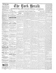 York Herald, 15 Nov 1867