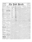 York Herald, 29 Nov 1867