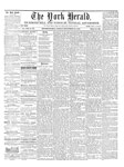 York Herald, 13 Dec 1867