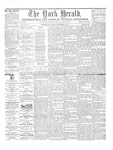 York Herald, 18 Dec 1868