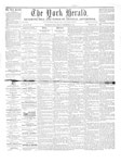 York Herald, 25 Dec 1868