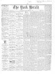 York Herald, 19 Feb 1869