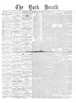 York Herald, 7 Jan 1870