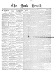 York Herald, 11 Feb 1870
