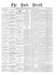 York Herald, 25 Feb 1870