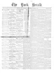 York Herald, 11 Mar 1870
