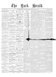 York Herald, 1 Apr 1870