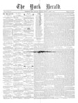 York Herald, 8 Apr 1870
