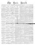 York Herald, 22 Apr 1870