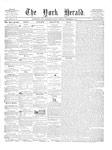 York Herald, 3 Nov 1871