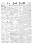 York Herald, 24 Nov 1871